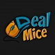Logo of DEAL MICE CORP