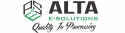 Logo of ALTA E-SOLUTIONS