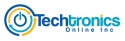 Logo of TECHTRONICS ONLINE INC