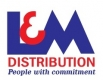 Logo of L & M DISTRIBUTION FZE