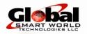 Logo of GLOBAL SMART WORLD TECHNOLOGIES LLC