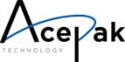 Logo of ACEPAK TECHNOLOGY PTE LTD.