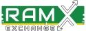 Logo of RAM EXCHANGE