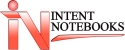 Logo of INTENT NOTEBOOKS INC.