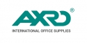 Logo of AXRO INTERNATIONAL OFFICE SUPPLIES